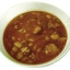 Prepared with water or ready to serve Reduced sodium Canned Bean & ham Soup