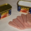 Includes SPAM Lite Canned Minced Pork and chicken Luncheon meat